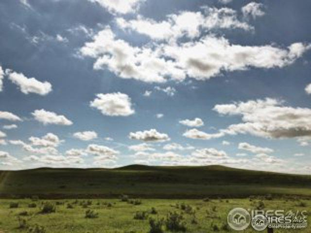 0 County Road 11 - Lot A, Wellington, CO 80549 (MLS #834224) :: Kittle Real Estate
