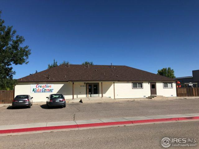 4103 Hayes Ave, Wellington, CO 80549 (MLS #834254) :: Kittle Real Estate
