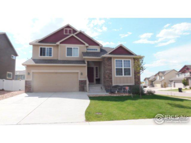 2243 80th Ave, Greeley, CO 80634 (MLS #834260) :: 8z Real Estate