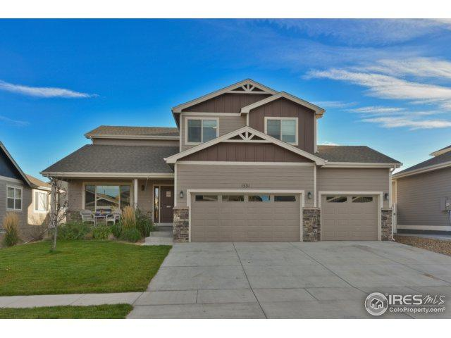 1531 Mount Meeker Ave, Berthoud, CO 80513 (MLS #834292) :: The Daniels Group at Remax Alliance