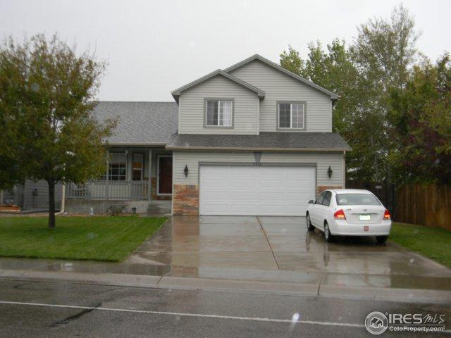4514 W 30th St Rd, Greeley, CO 80634 (#834310) :: The Peak Properties Group