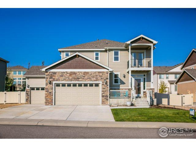 4625 Freehold Dr, Windsor, CO 80550 (MLS #834320) :: 8z Real Estate