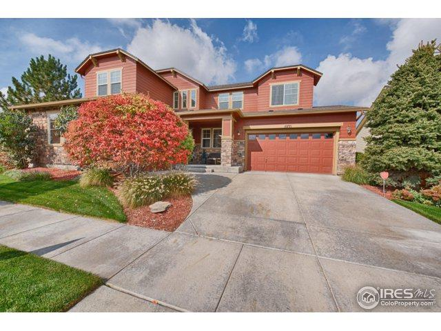 10771 Unity Pkwy, Commerce City, CO 80022 (MLS #834326) :: 8z Real Estate