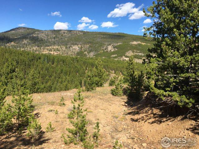 2800 Ottawa Way, Red Feather Lakes, CO 80545 (MLS #834401) :: Kittle Real Estate