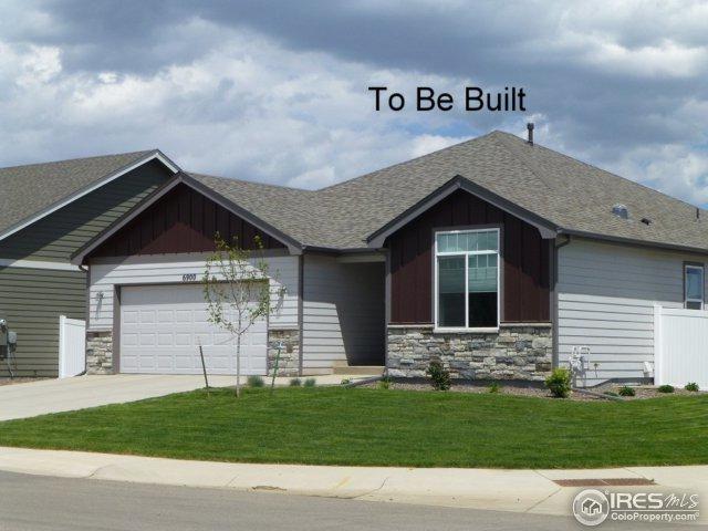 1435 Benjamin Dr, Eaton, CO 80615 (MLS #834520) :: 8z Real Estate