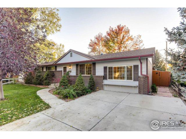 1733 Centennial Dr, Longmont, CO 80501 (MLS #834527) :: 8z Real Estate