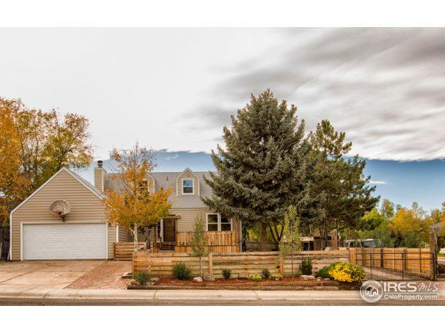 2701 Sutton Ct, Fort Collins, CO 80526 (#834535) :: The Peak Properties Group