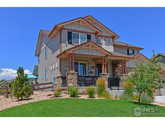 1920 E Seadrift Dr, Windsor, CO 80550 (MLS #834537) :: 8z Real Estate