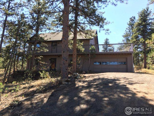 2850 Wildwood Dr, Estes Park, CO 80517 (MLS #834541) :: 8z Real Estate