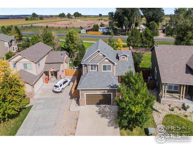 2279 Black Duck Ave, Johnstown, CO 80534 (MLS #834562) :: Kittle Real Estate