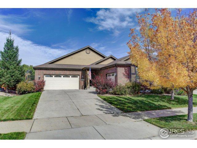 3128 Eagle Butte Ave, Frederick, CO 80516 (MLS #834611) :: 8z Real Estate