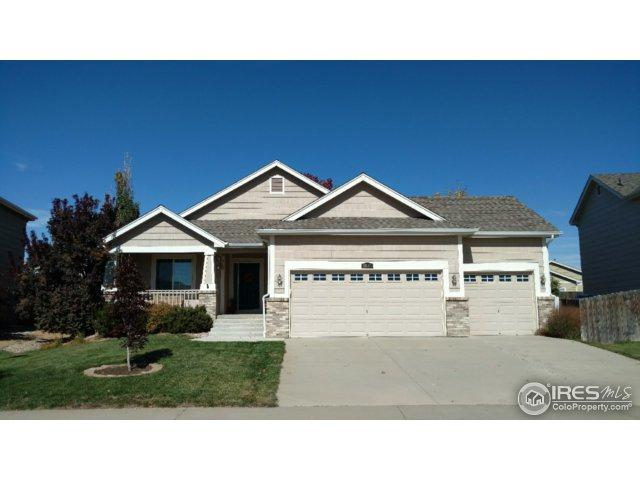 2345 School House Dr, Milliken, CO 80543 (MLS #834626) :: 8z Real Estate