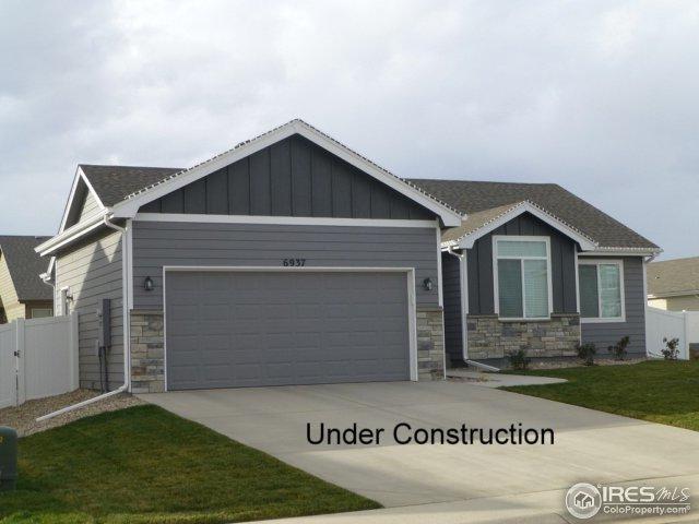 1462 Benjamin Dr, Eaton, CO 80615 (MLS #834628) :: 8z Real Estate