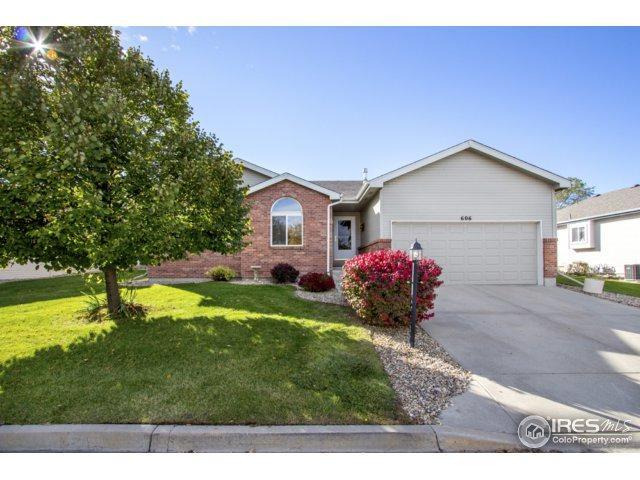 606 Sundance Dr, Loveland, CO 80538 (#834654) :: The Peak Properties Group