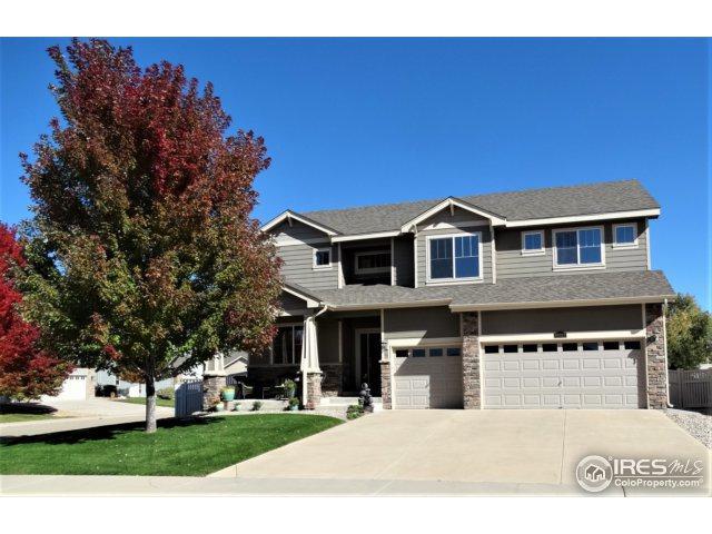 10312 Ferncrest St, Firestone, CO 80504 (MLS #834661) :: 8z Real Estate