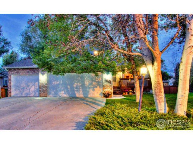 419 Amelia Ct, Loveland, CO 80537 (#834662) :: The Peak Properties Group