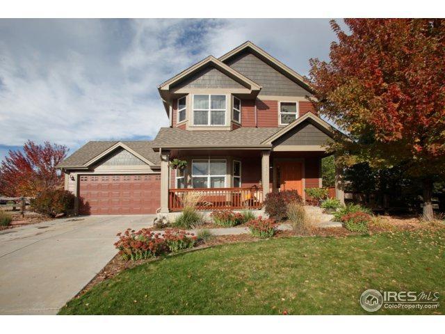 111 Noland Ct, Lyons, CO 80540 (MLS #834665) :: 8z Real Estate