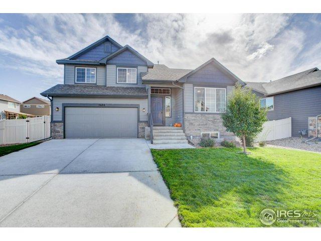 5684 Vine Ave, Firestone, CO 80504 (MLS #834670) :: 8z Real Estate
