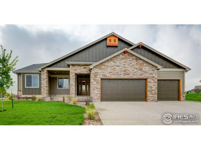 5220 Hialeah Dr, Windsor, CO 80550 (MLS #834689) :: 8z Real Estate