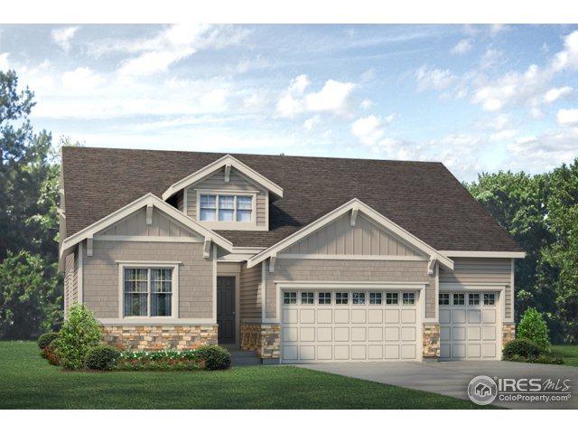 16710 Sanford St, Mead, CO 80542 (MLS #834743) :: Kittle Real Estate