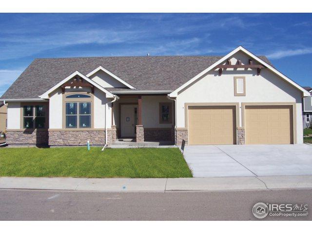 1543 Sage Dr, Eaton, CO 80615 (MLS #834759) :: 8z Real Estate