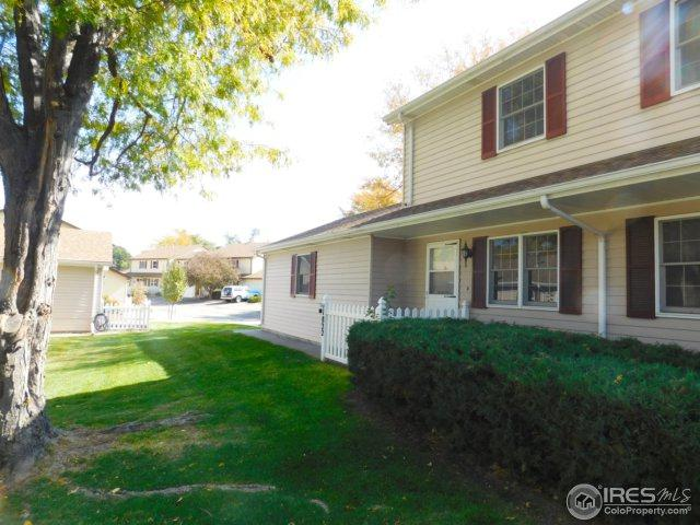 1822 22nd St, Greeley, CO 80631 (MLS #834778) :: Kittle Real Estate