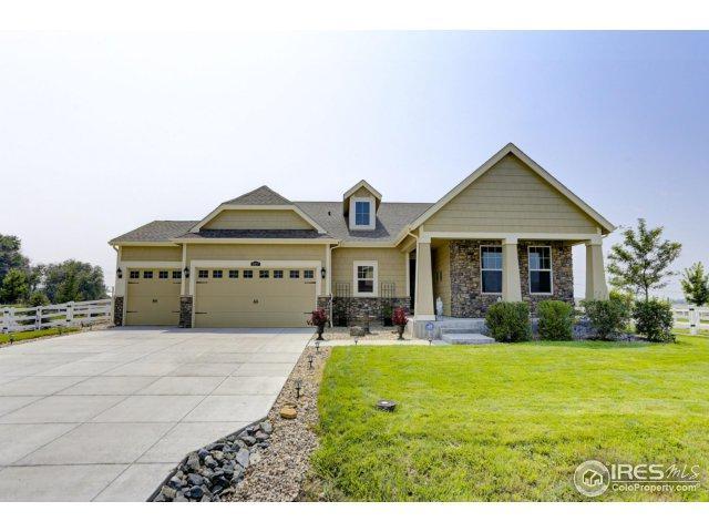 3377 Birch Rd, Frederick, CO 80504 (MLS #834793) :: 8z Real Estate