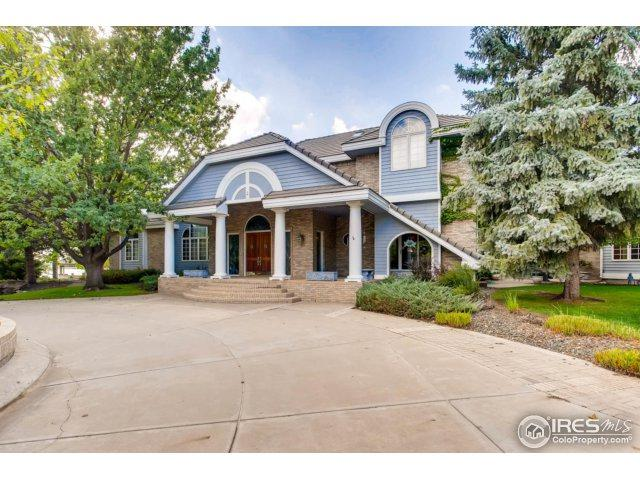 3519 Holman Ct, Greeley, CO 80631 (MLS #834803) :: Kittle Real Estate