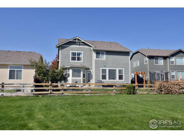 371 Saxony Rd, Johnstown, CO 80534 (MLS #834812) :: Kittle Real Estate