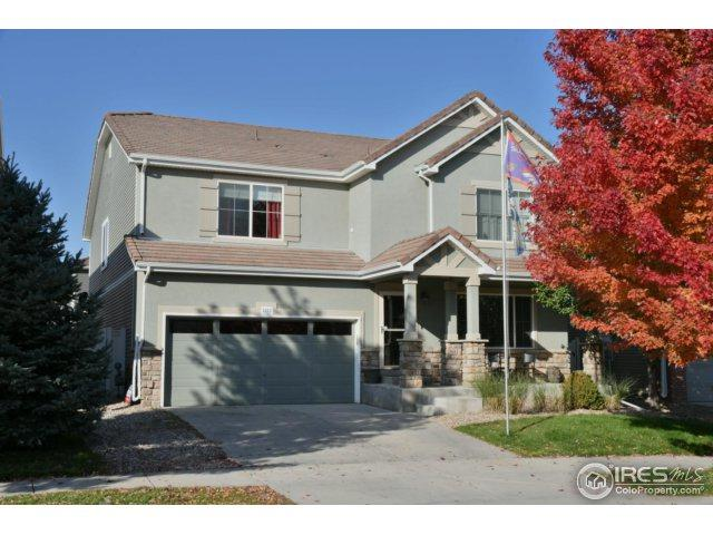 3552 Maplewood Ln, Johnstown, CO 80534 (MLS #834813) :: Kittle Real Estate