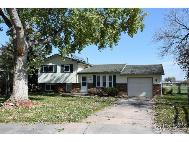 2300 Cotswold Ct, Fort Collins, CO 80526 (MLS #834827) :: The Daniels Group at Remax Alliance