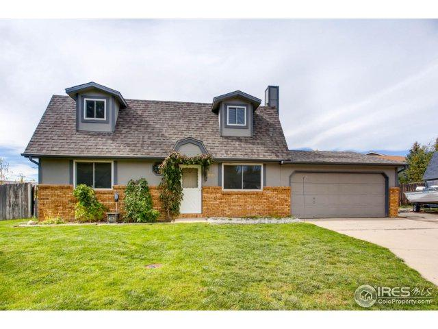 201 Tralee Ct, Fort Collins, CO 80525 (MLS #834834) :: The Daniels Group at Remax Alliance