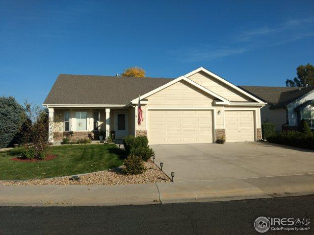431 Windgate Ct, Johnstown, CO 80534 (MLS #834835) :: The Daniels Group at Remax Alliance