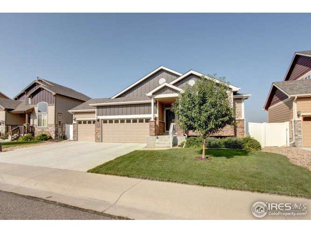 476 Wind River Dr, Windsor, CO 80550 (MLS #834839) :: 8z Real Estate