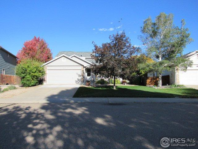 1306 Laurel Ct, Longmont, CO 80504 (MLS #834842) :: 8z Real Estate