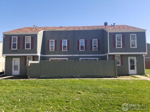 1000 Sir Galahad Dr, Lafayette, CO 80026 (MLS #834848) :: 8z Real Estate
