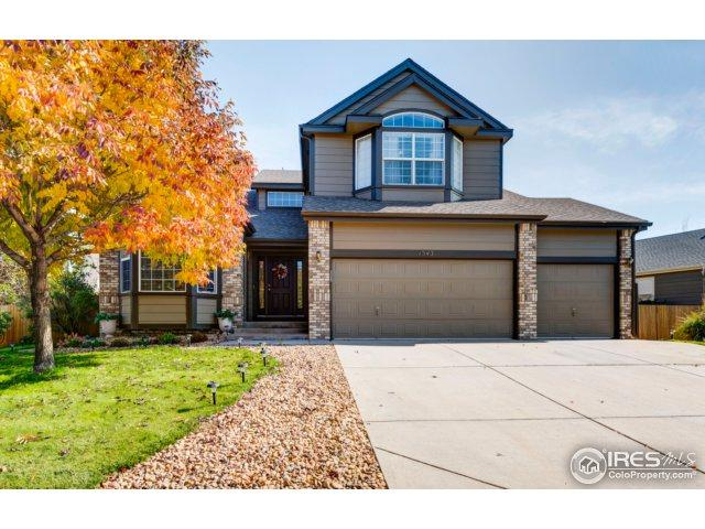 1543 Goldeneye Dr, Johnstown, CO 80534 (MLS #834851) :: Kittle Real Estate