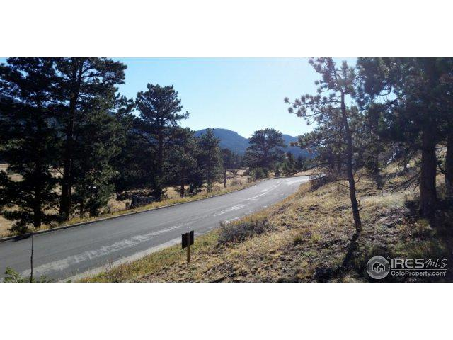 2775 Grey Fox Dr, Estes Park, CO 80517 (MLS #834856) :: 8z Real Estate
