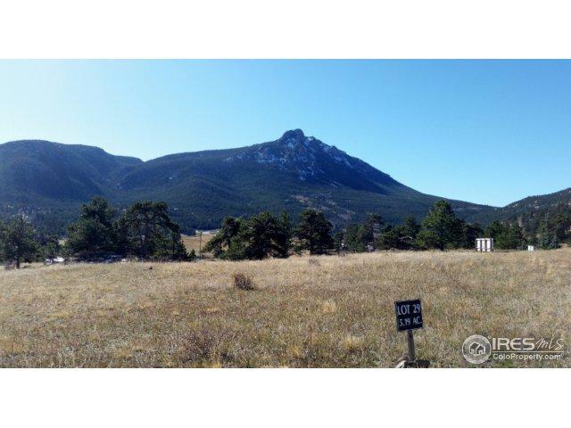 3070 Grey Fox Dr, Estes Park, CO 80517 (MLS #834860) :: 8z Real Estate