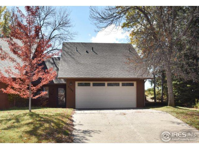 5307 Fossil Ridge Dr, Fort Collins, CO 80525 (MLS #834864) :: The Daniels Group at Remax Alliance