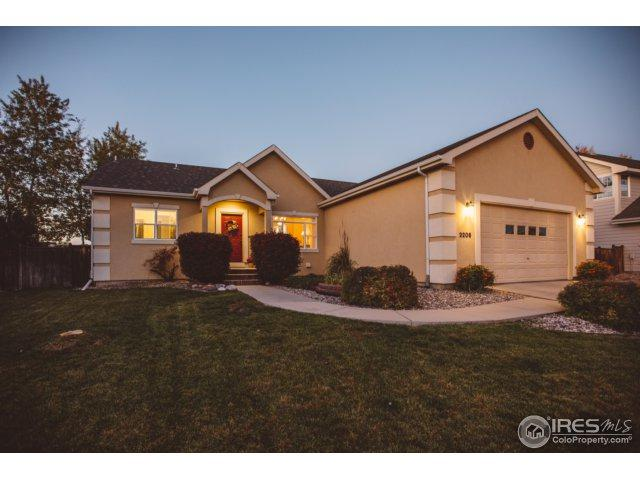 2206 Pole Pine Ln, Fort Collins, CO 80528 (MLS #834870) :: The Daniels Group at Remax Alliance