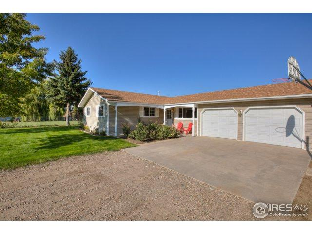 6009 Mangrove Ct, Loveland, CO 80538 (MLS #834872) :: The Daniels Group at Remax Alliance