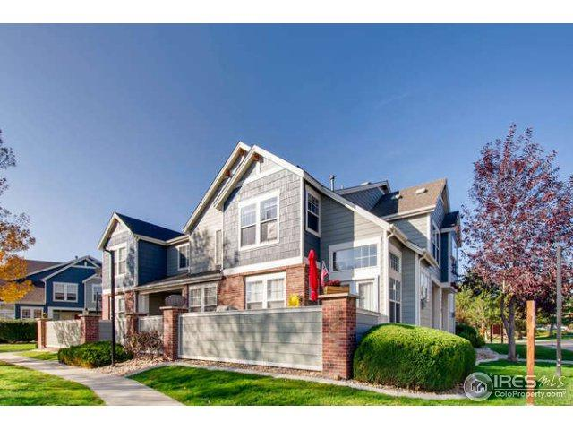 13900 Lake Song Ln F1, Broomfield, CO 80023 (#834877) :: The Griffith Home Team