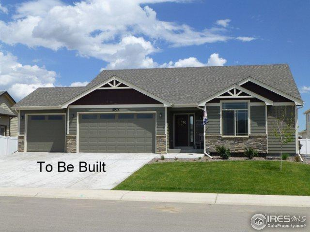 650 S Mountain View Dr, Eaton, CO 80615 (MLS #834880) :: 8z Real Estate