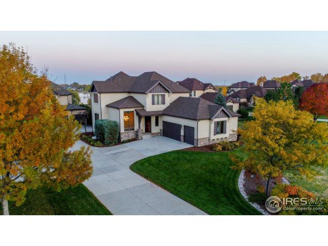 1924 Seven Lakes Dr, Loveland, CO 80538 (MLS #834887) :: The Daniels Group at Remax Alliance