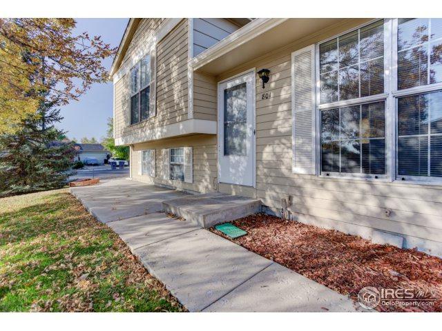 801 Acadia Ave, Lafayette, CO 80026 (MLS #834888) :: 8z Real Estate
