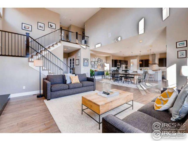 15362 W Evans Dr, Lakewood, CO 80228 (#834890) :: The Griffith Home Team