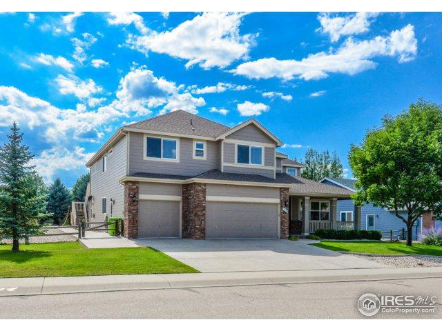 5469 Gulfstar Ct, Windsor, CO 80528 (MLS #834892) :: The Daniels Group at Remax Alliance