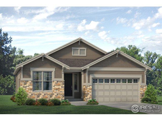 16625 Sanford St, Mead, CO 80542 (MLS #834895) :: Kittle Real Estate