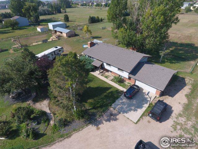 5335 S County Road 7, Fort Collins, CO 80528 (MLS #834900) :: The Daniels Group at Remax Alliance